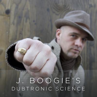 J Boogie