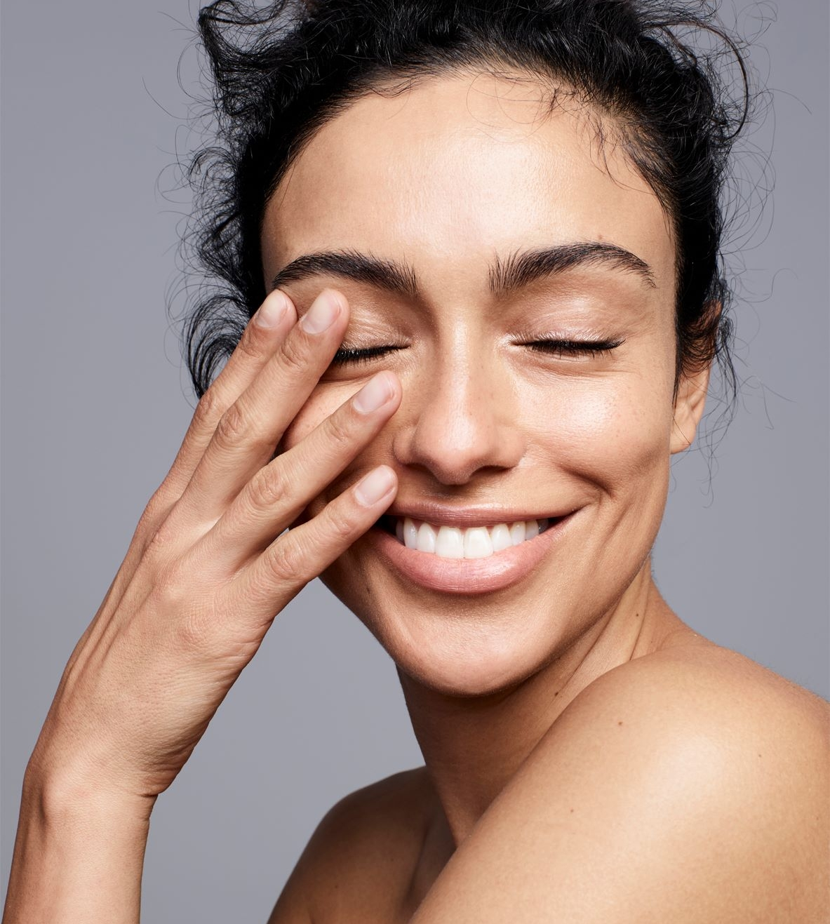 I promise you this: - if you start to slowly transition yourself into safer, non-toxic beauty products, a positive shift will start to occur in your life and the majority of that shift comes from the feeling that you are making your health and the health of your family a top priority.