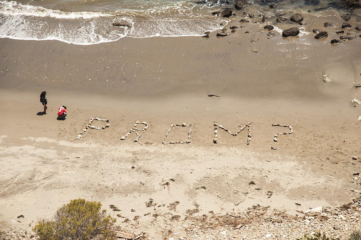 I hope s/he said yes...