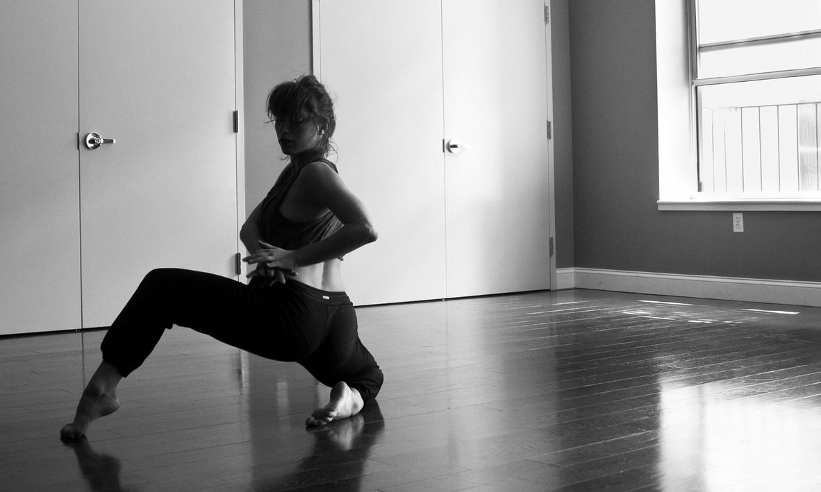 LAB // SESSION #4: Wynn Holmes  (August 2014) - Photography: Stephanie Crousillat