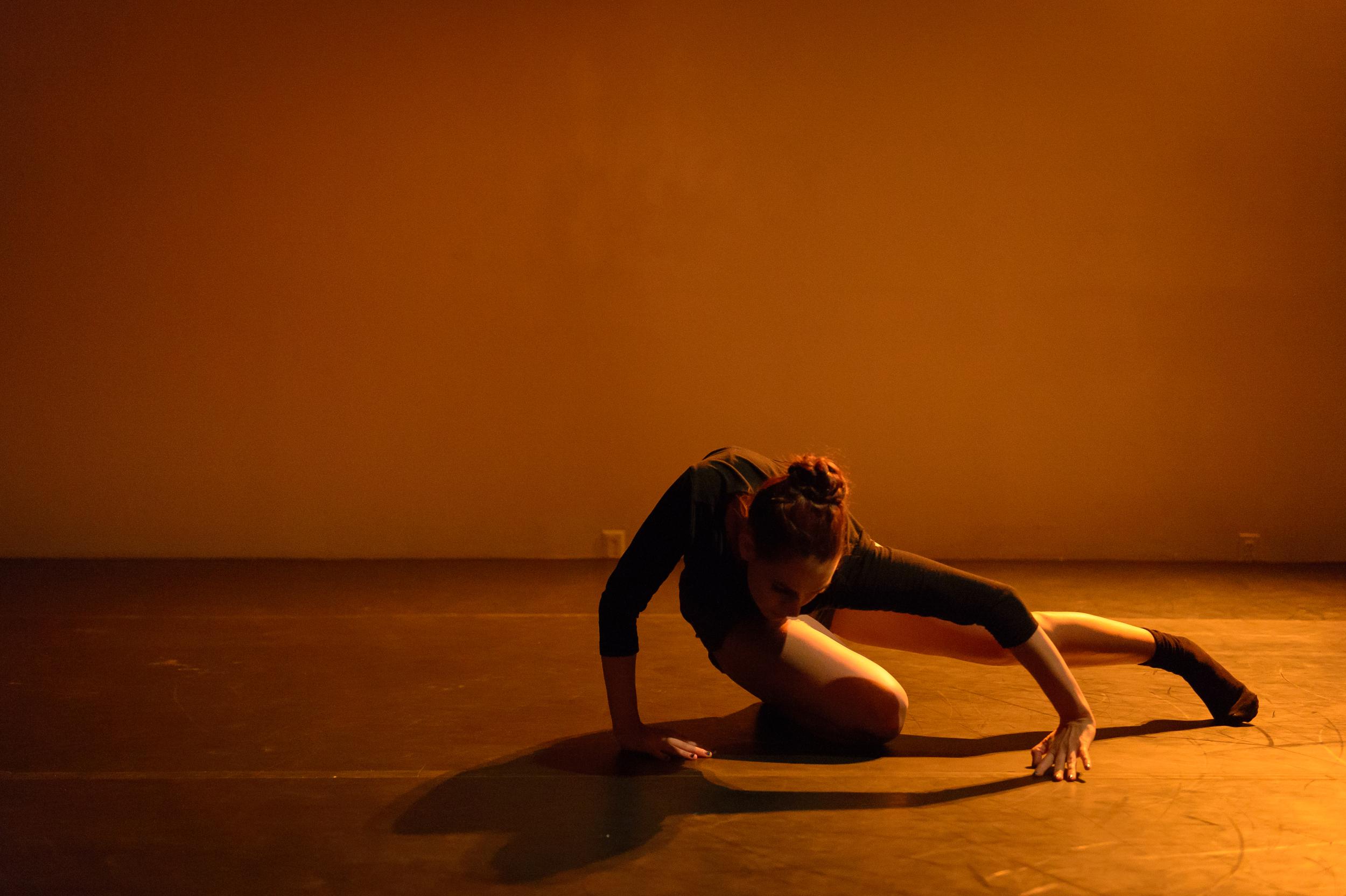 Allison Jones Dance. August 2014. Photo: Corey Melton.
