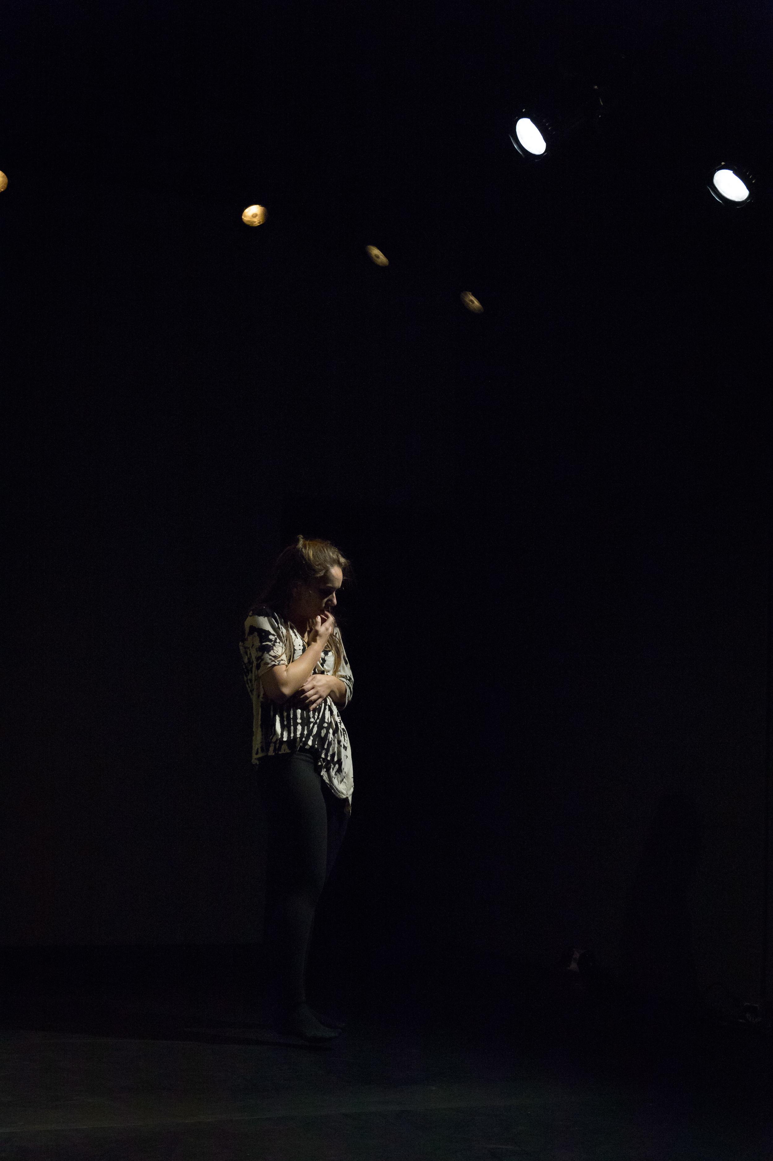Colby Damon. August 2014. Photo: Corey Melton.