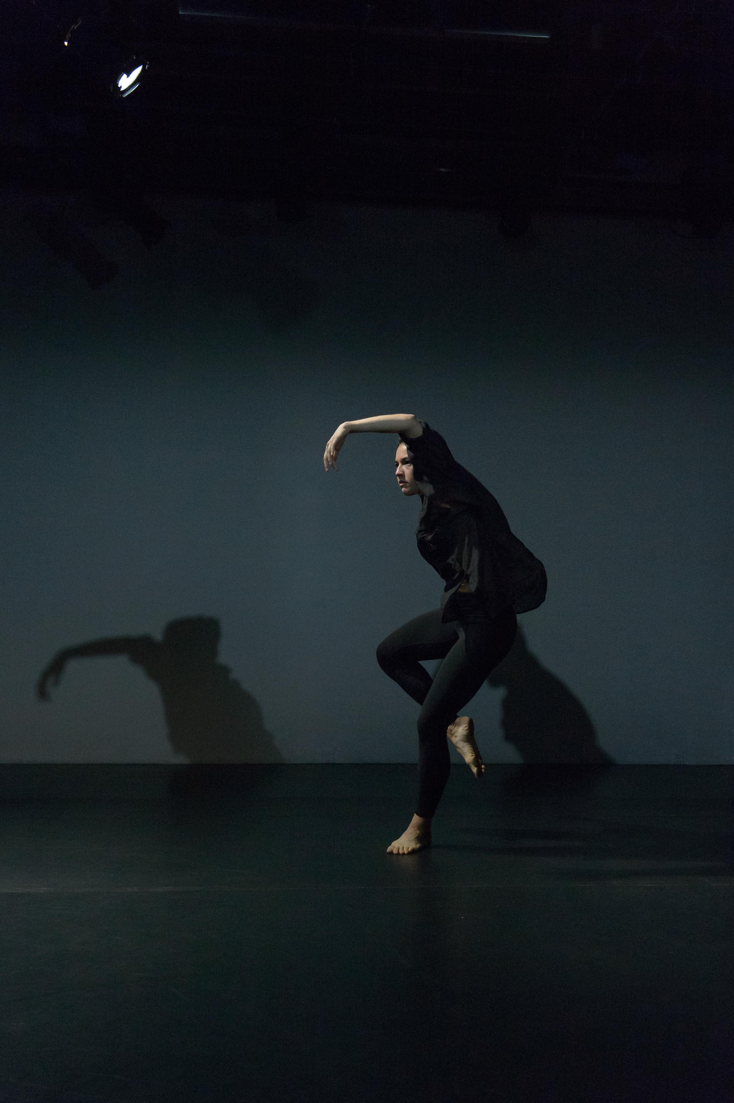Troy Ogilvie // crux (Guest). August 2014. Photo: Corey Melton.