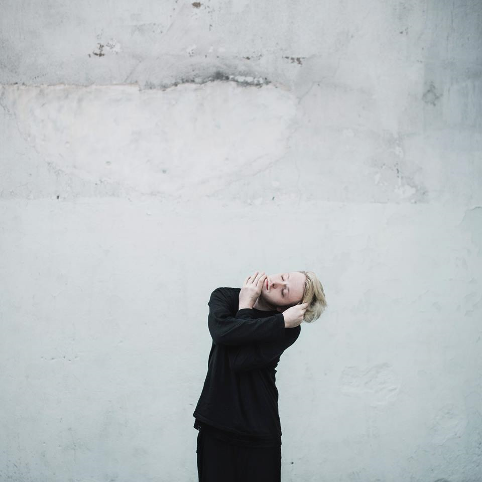 Photo: Jayna // Jenna Maslechko