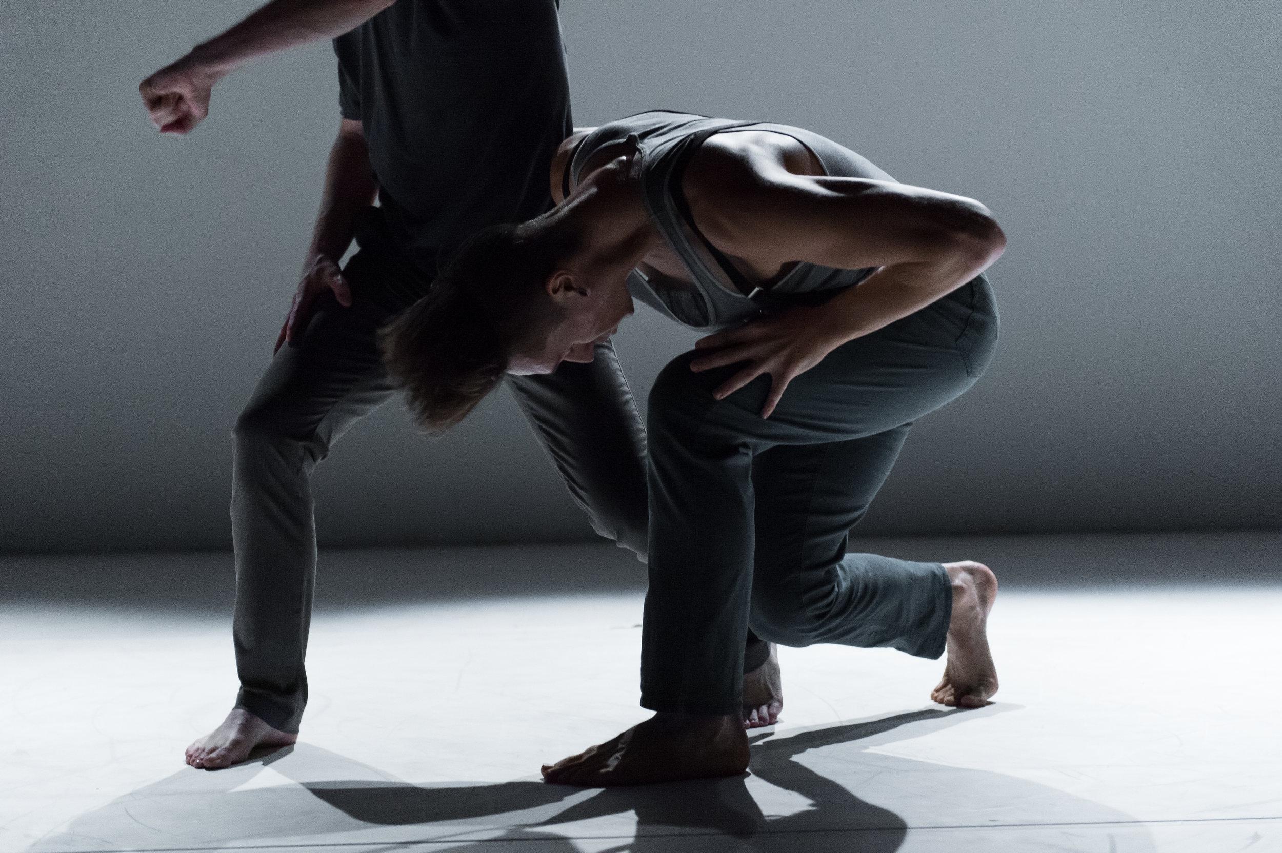 Brendan Drake Choreography  Volume VI, Issue II: MOVEMENT CURRENCY, August 2016   Image: Corey Melton