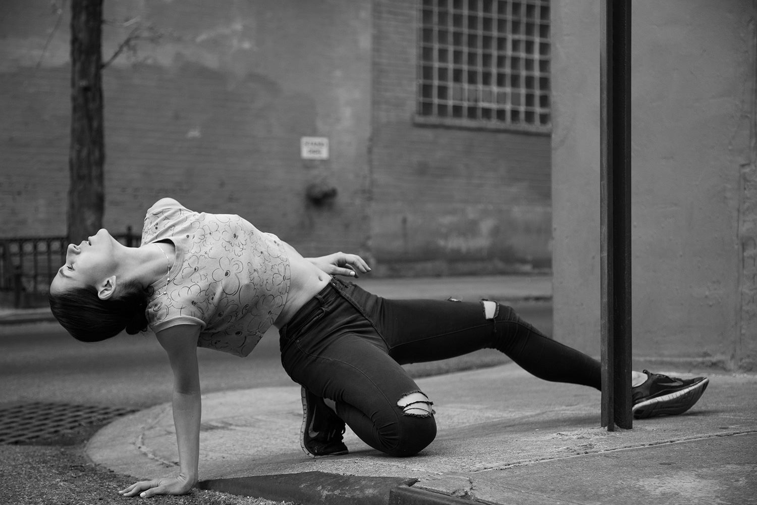 Roya Carreras + Artists January 8 at 1:30pm & 7:30pm APAP Showcases at Peridance Peridance Capezio Center  Image courtesy of the artist