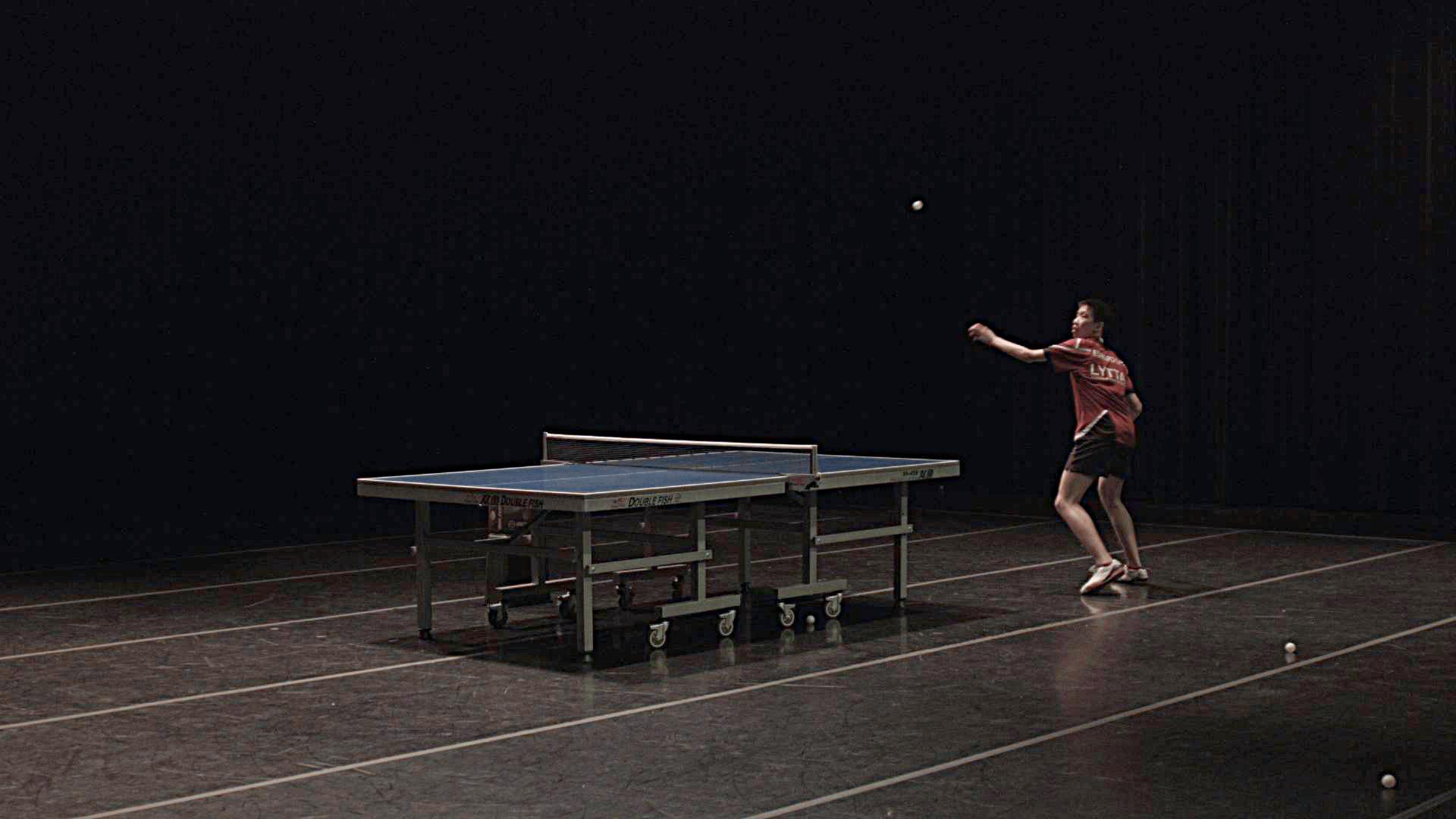 """Photo of """"Speed Glue"""" by Dorian Nuskind-Oder & Simon Grenier-Poirier"""