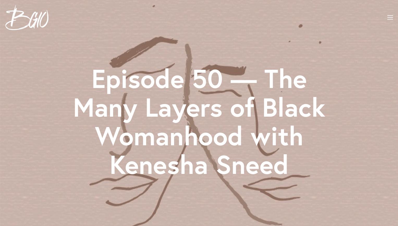Kenesha Sneed