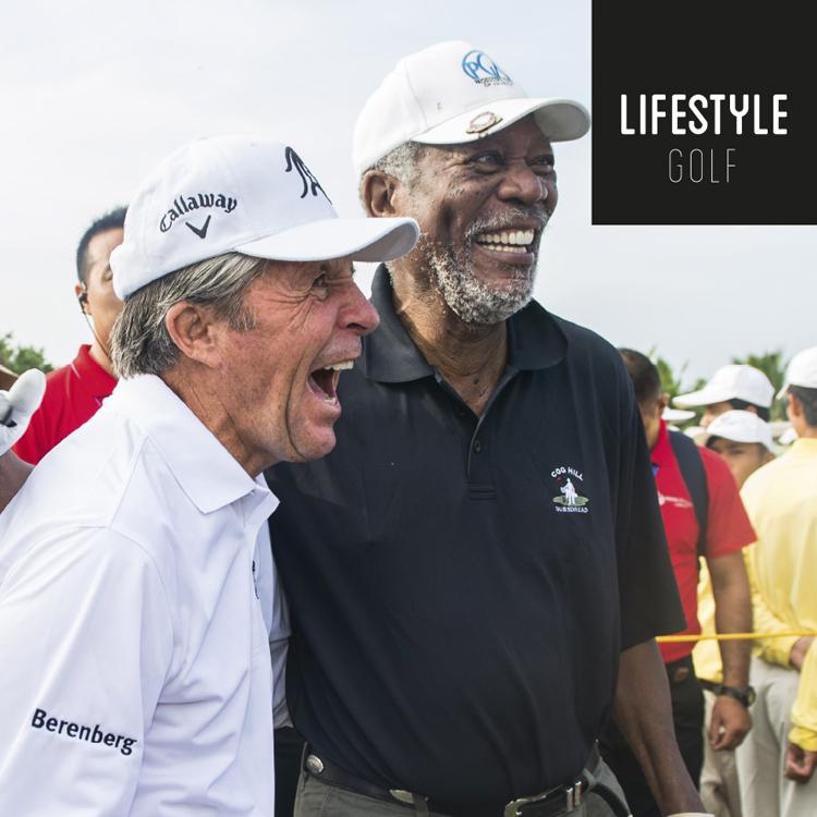 Lifestyle - Golf