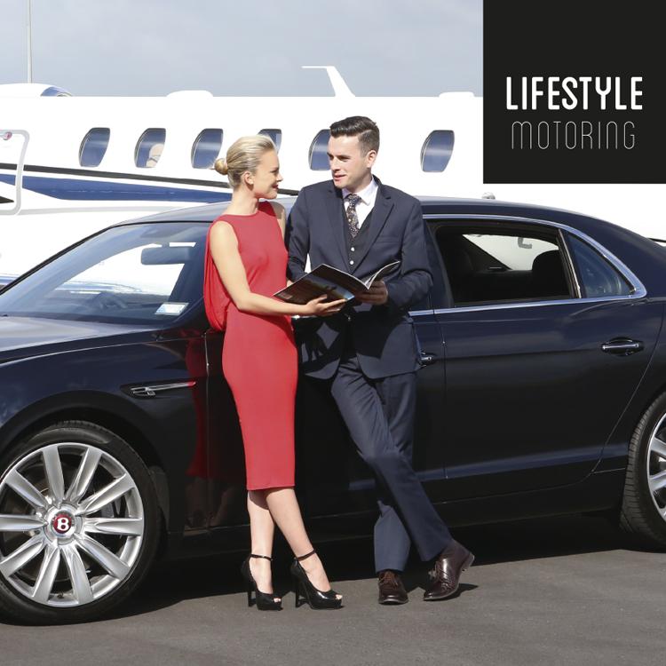 Lifestyle - Motoring
