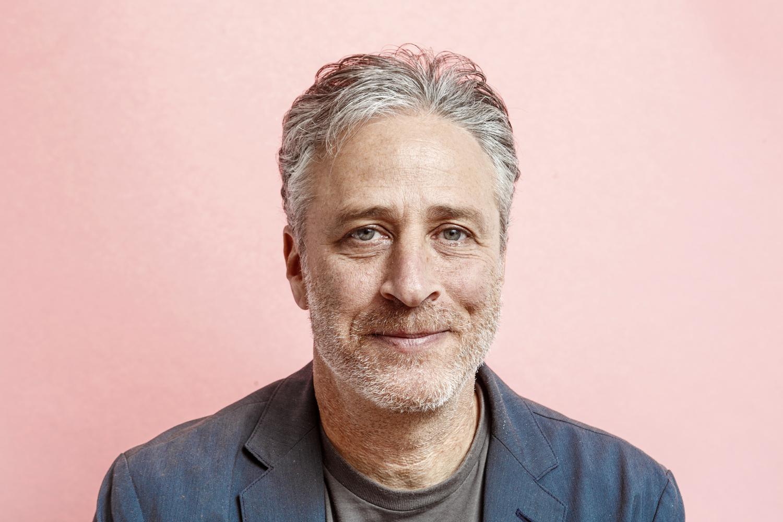 Jon Stewart 10/23/14