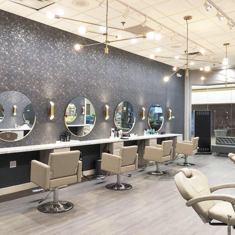 Follicle Salon And Spa Es Design Studio Llc