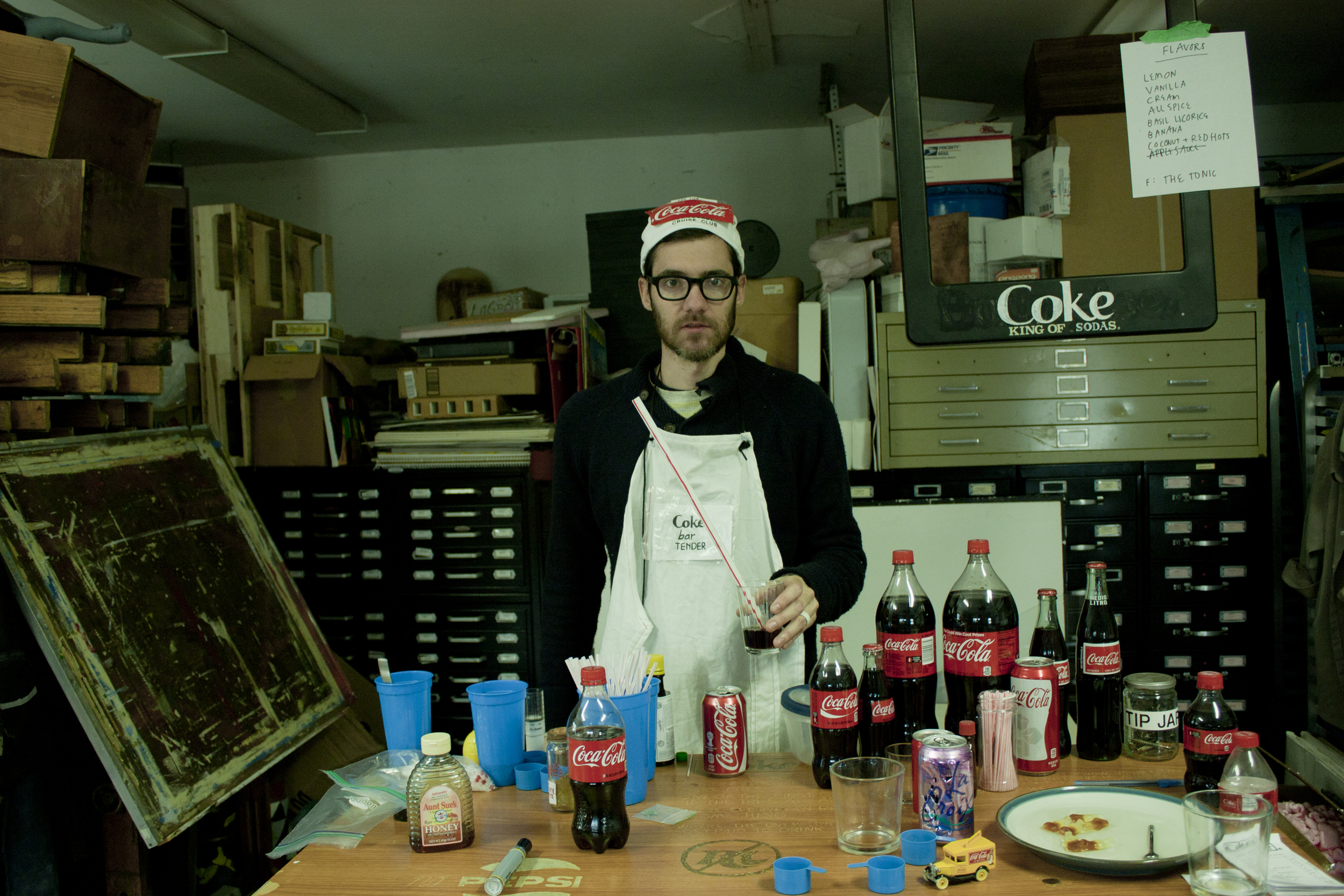 Coke Bar, image 7