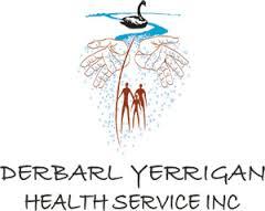 Derbarl Yerrigan Health Service Logo.jpeg