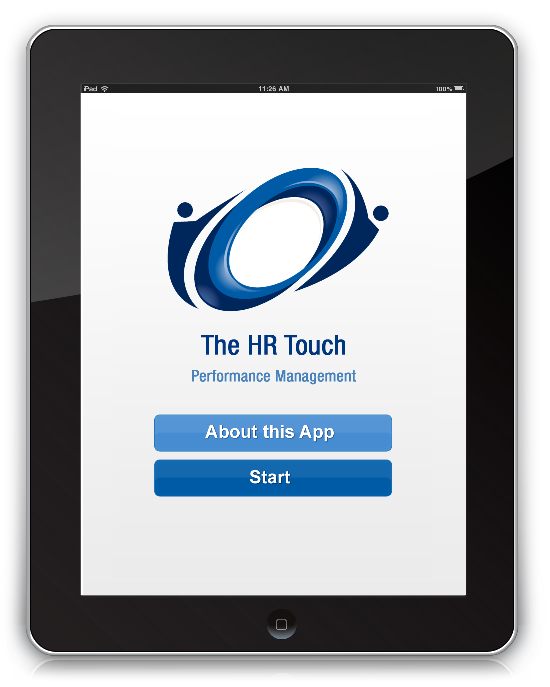 The HR Touch - iPad.png