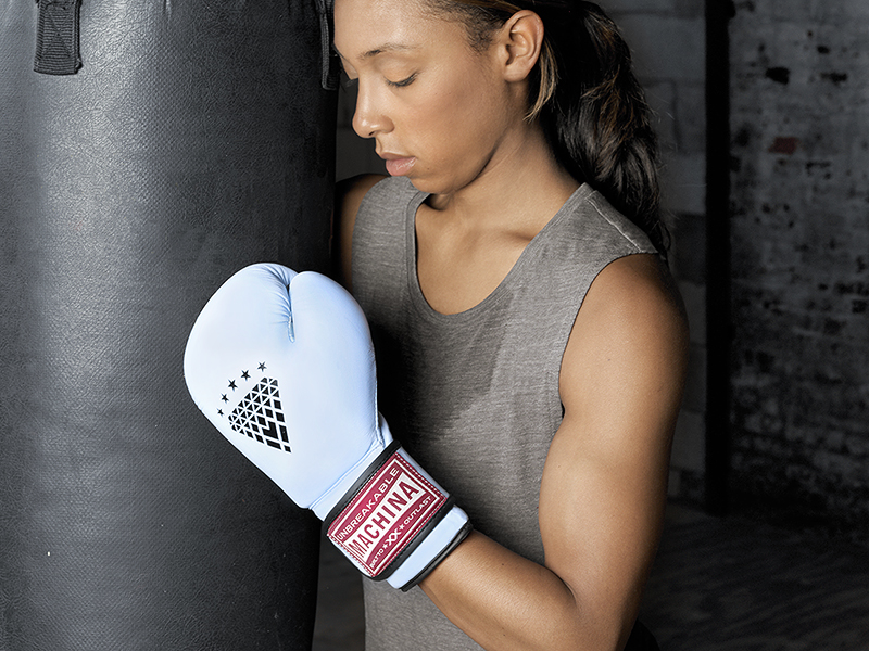 How to Buy Women's Boxing Gloves