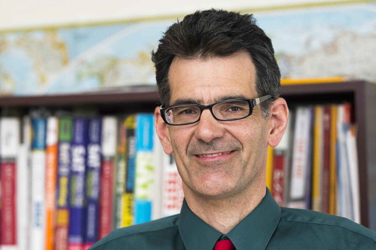 Mr. David Dunlop    Educator