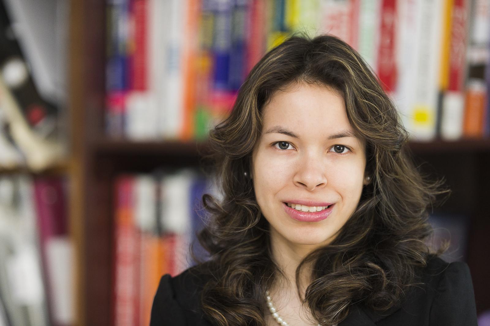 Cynthia Granja    Educator