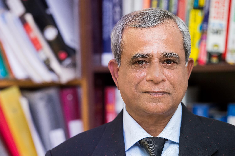 Quazi Rahman, M.D.    Founder
