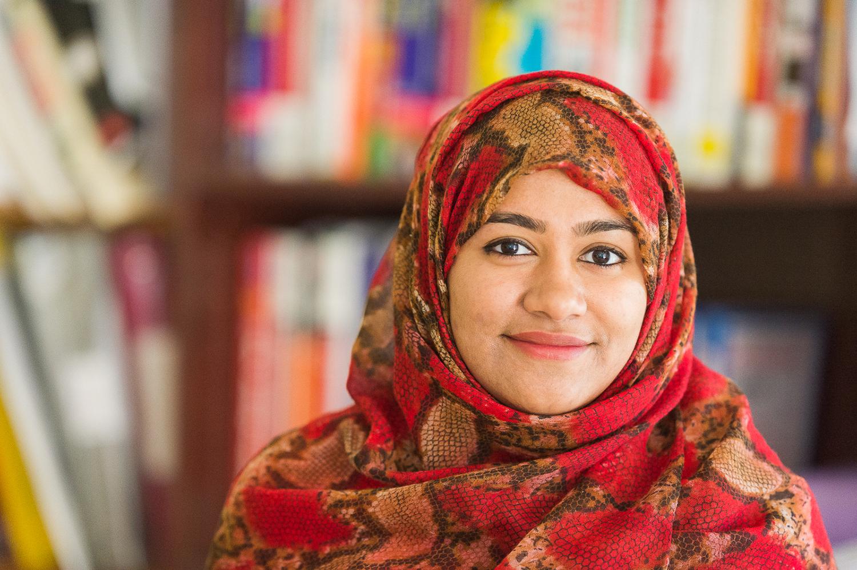 Syeda Zahura    Assistant Manager