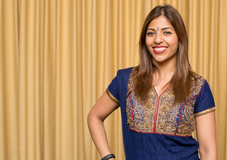 Nadira Choudhury    Supervisor