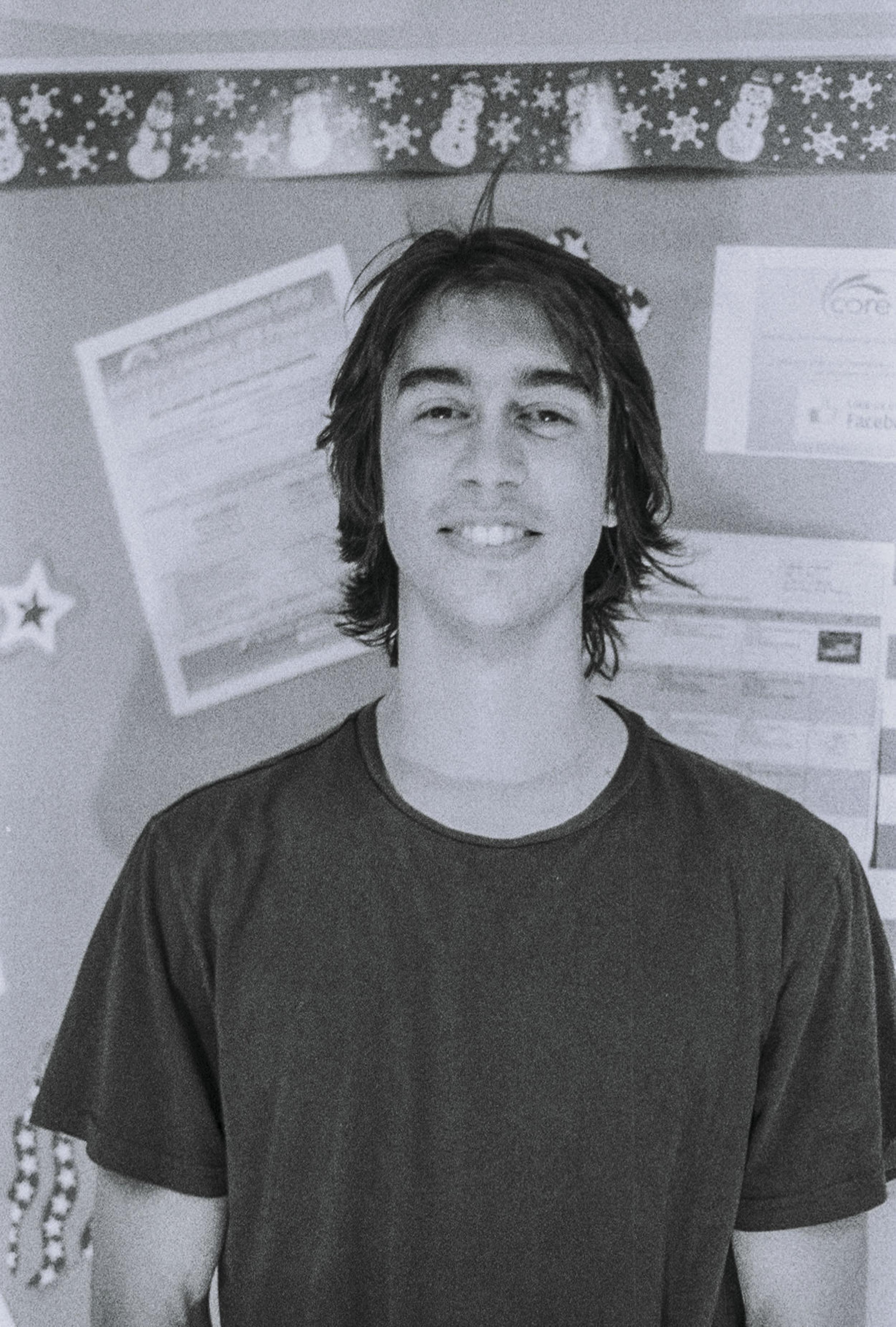 Alex Giannascoli