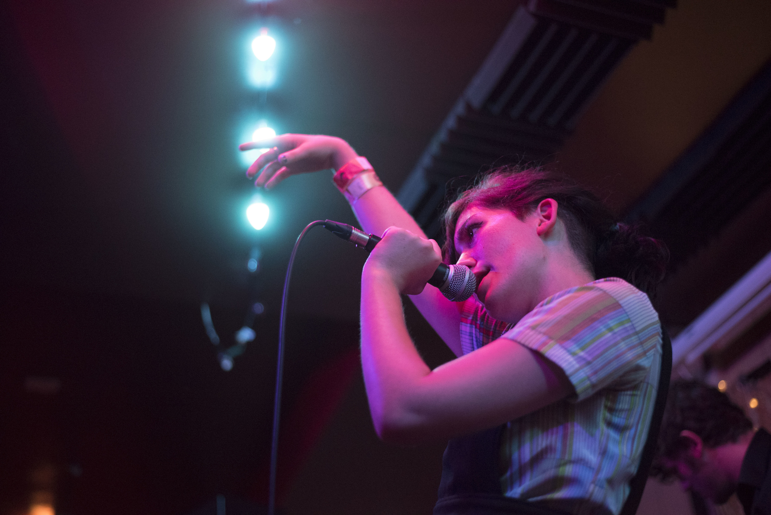 Den - Mate at Songbyrd 7/18