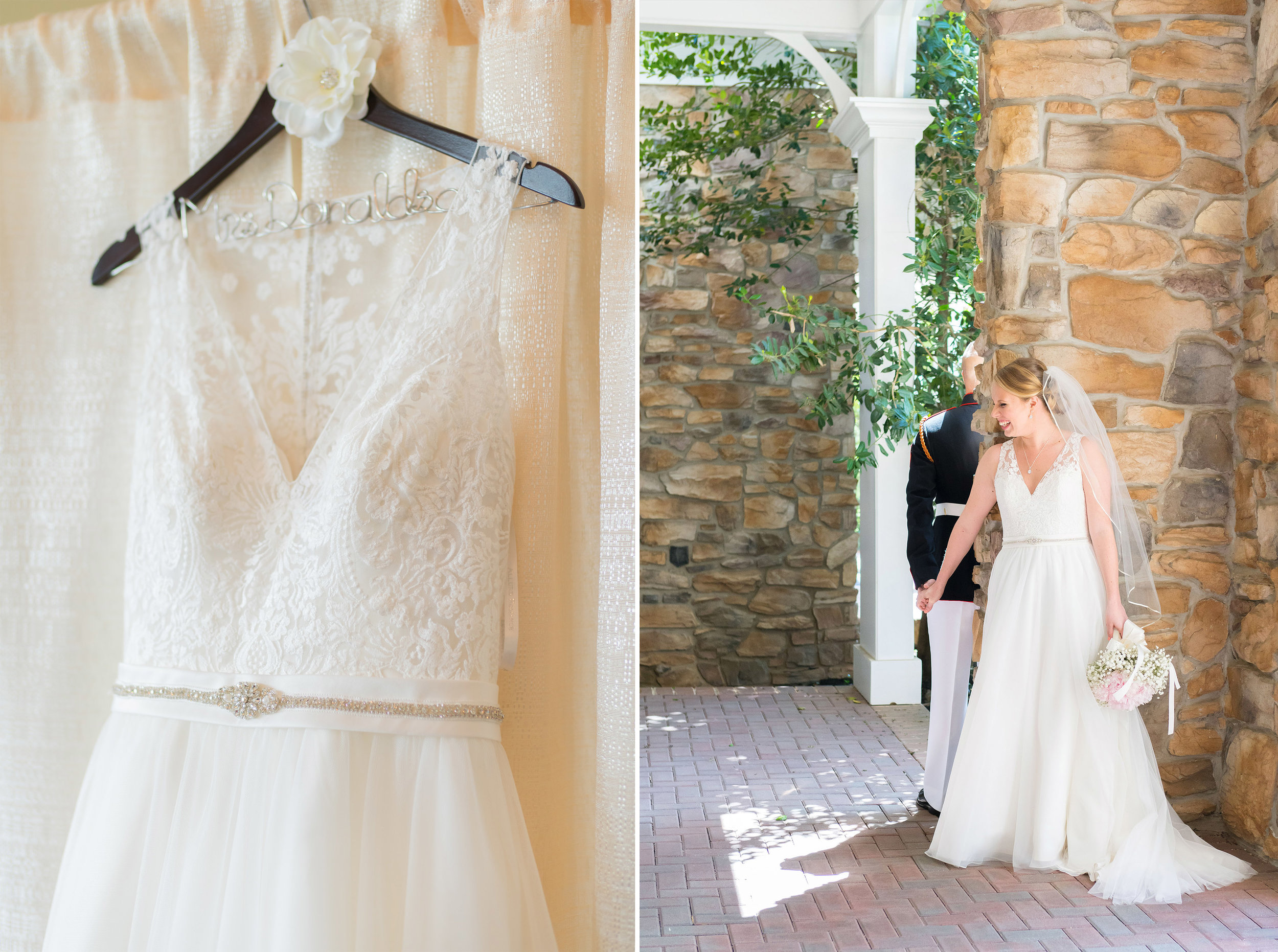 wedding_dress_and_first_look_at_piedmont_golf_club