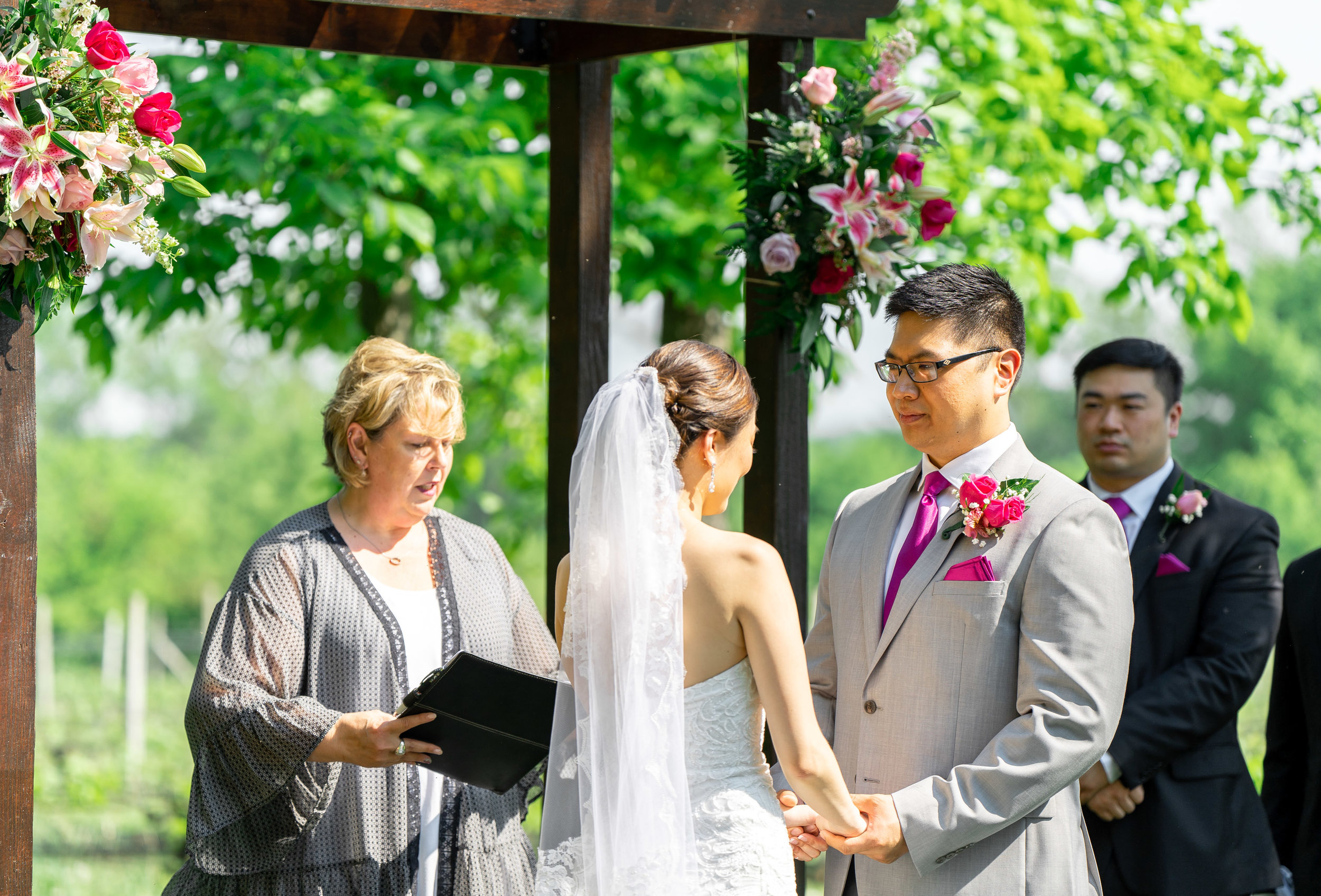 Sony a9 wedding photography with 135mm basis lens