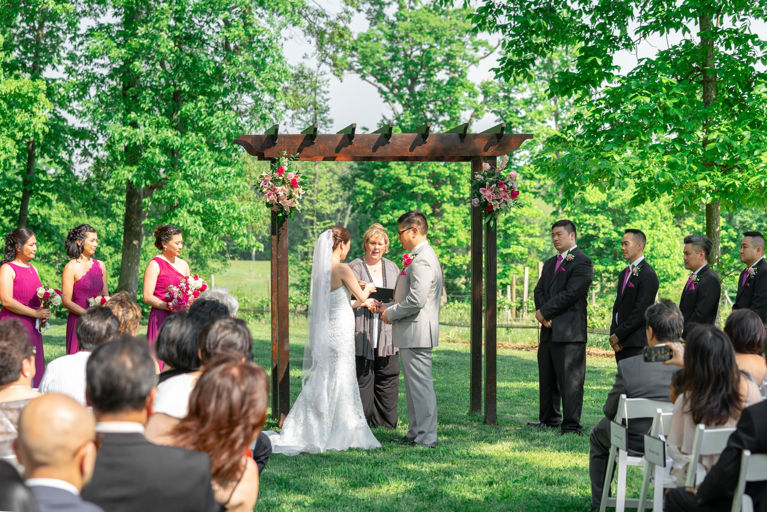 Sony a7riii and G master 70-200 lens for a wedding