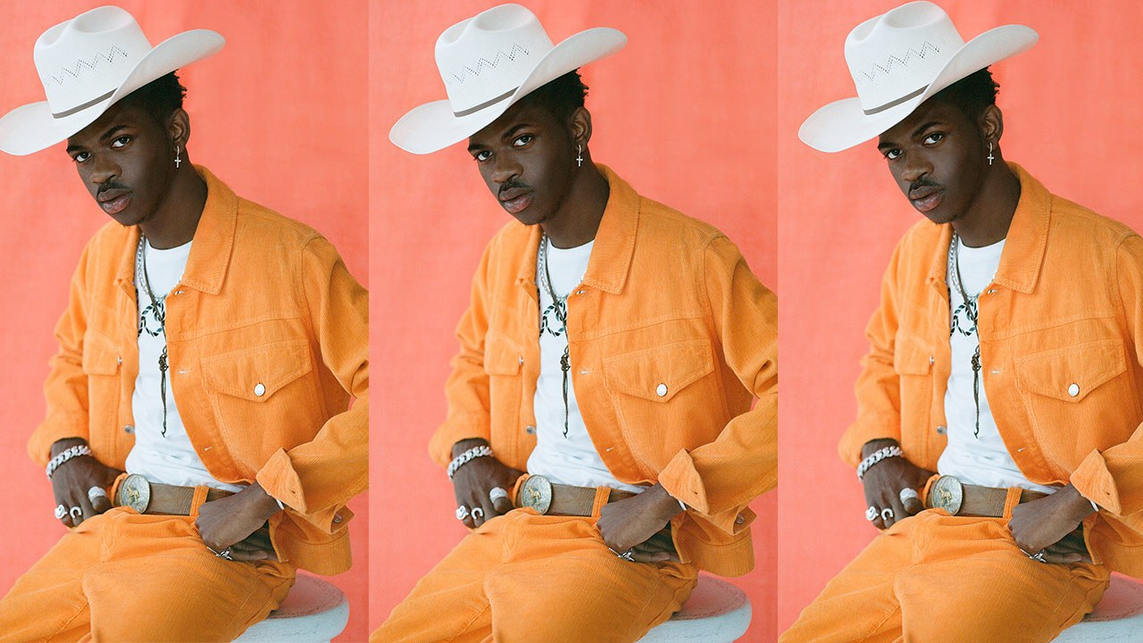 Lil Nas X Has Forever Changed Hip-Hop as an Out Queer Artist - TEEN VOGUE