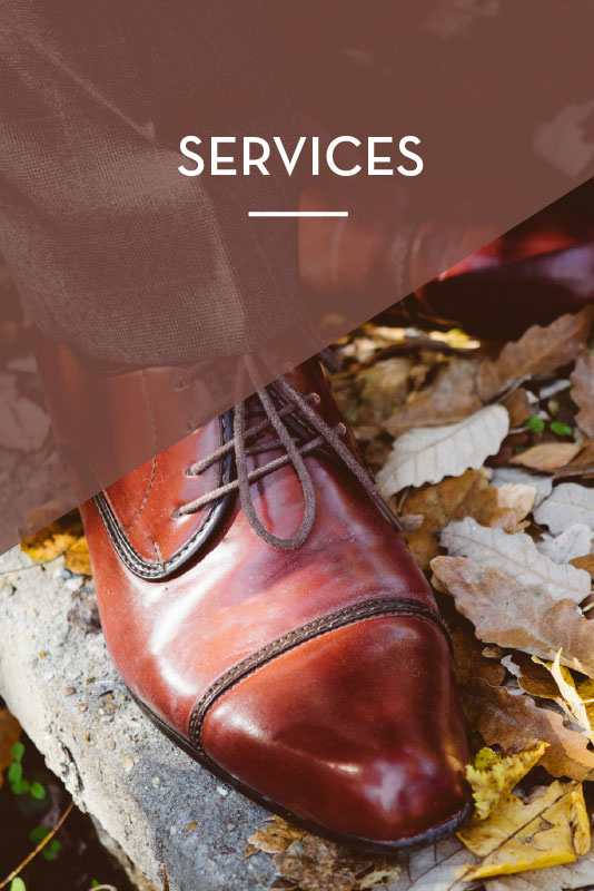 Tasha Le Mel — Services