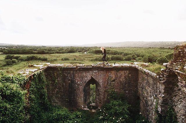 Okay Ireland 😍 #travelingwiththewestbys