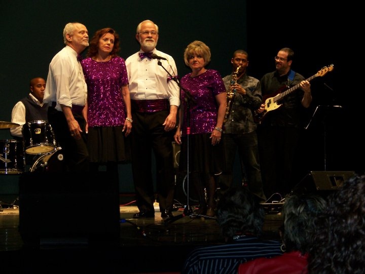 """""""The Notables"""" - Vocal Coaching"""