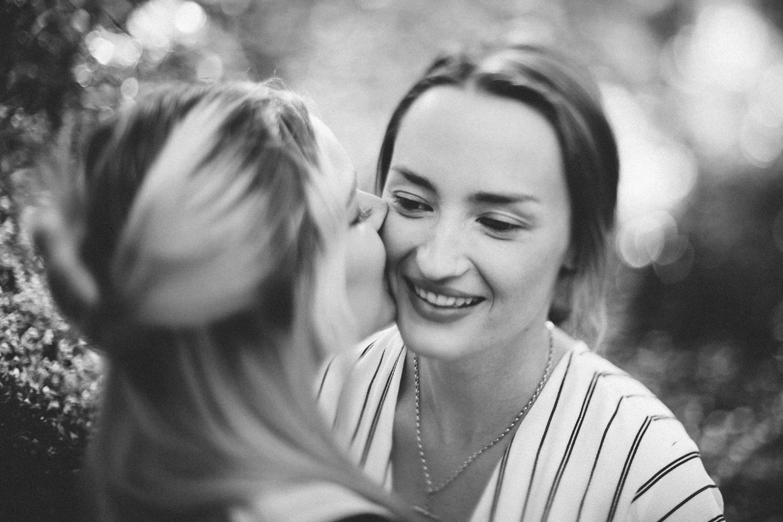 same sex couple engagement shoot in Wellington, NZ