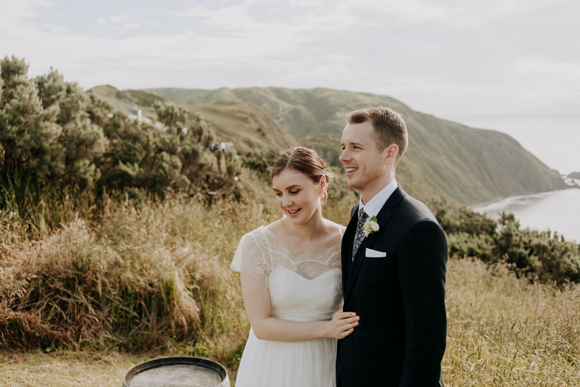 Boomrock wedding photos