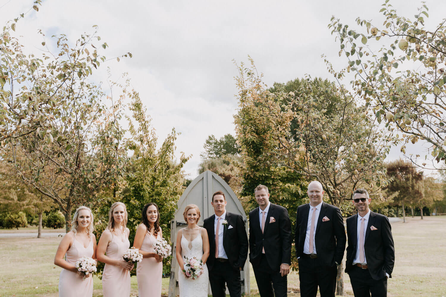Masterton wedding photographer