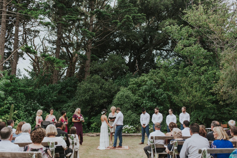Wairarapa wedding venue