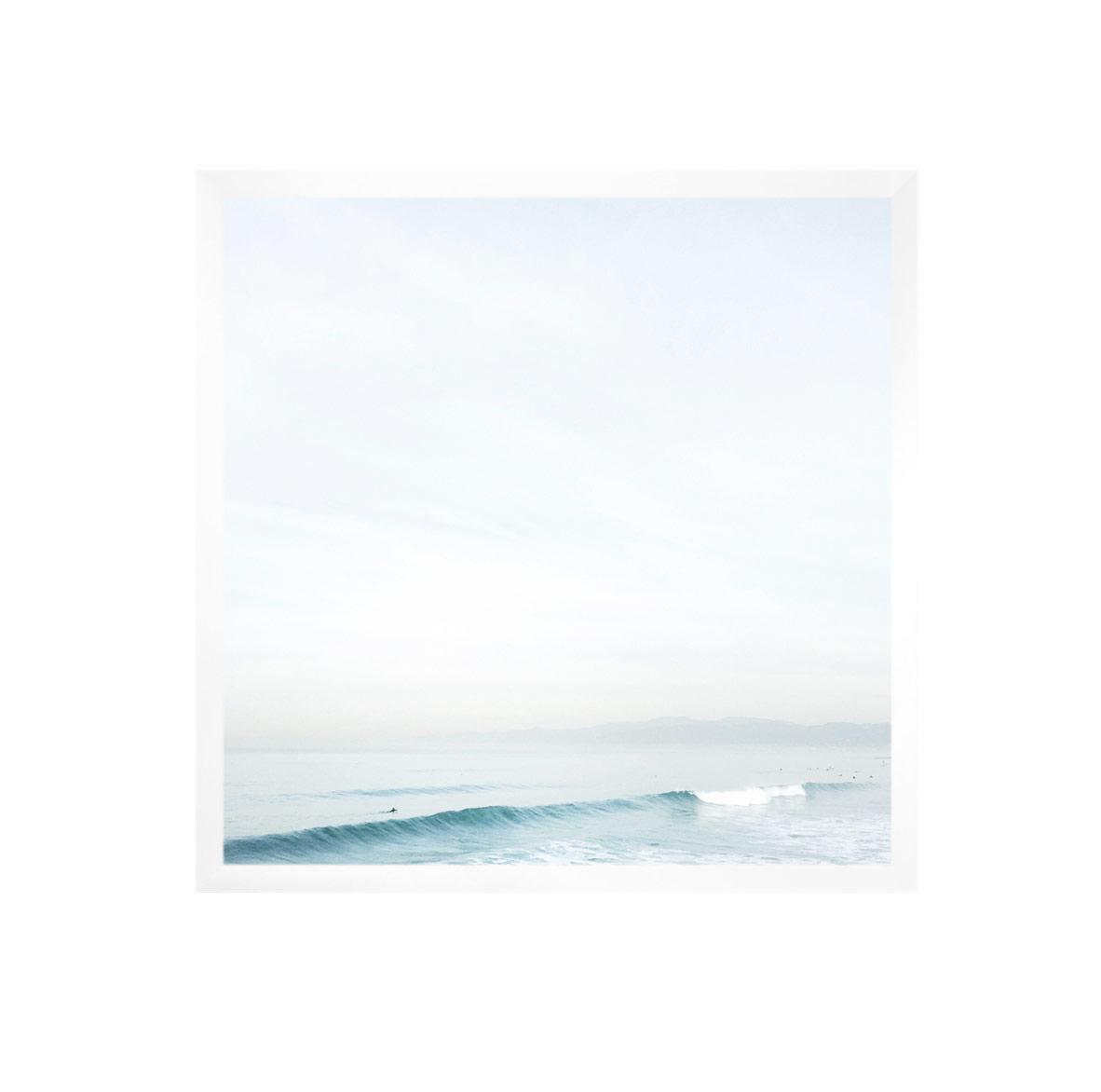 Venice Beach Waves No 2 Carley Rudd