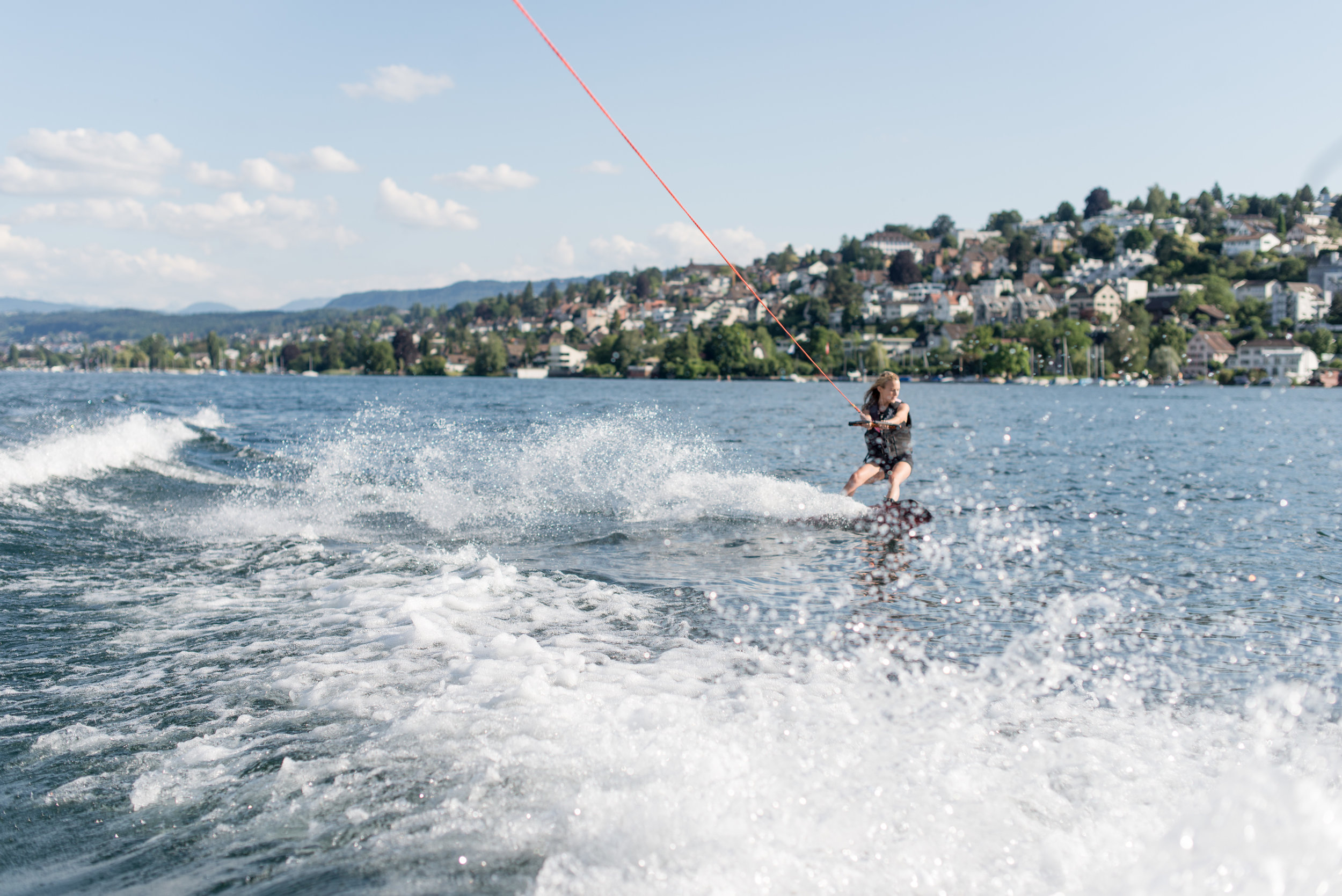 Lake Zurich Carley Rudd Photography