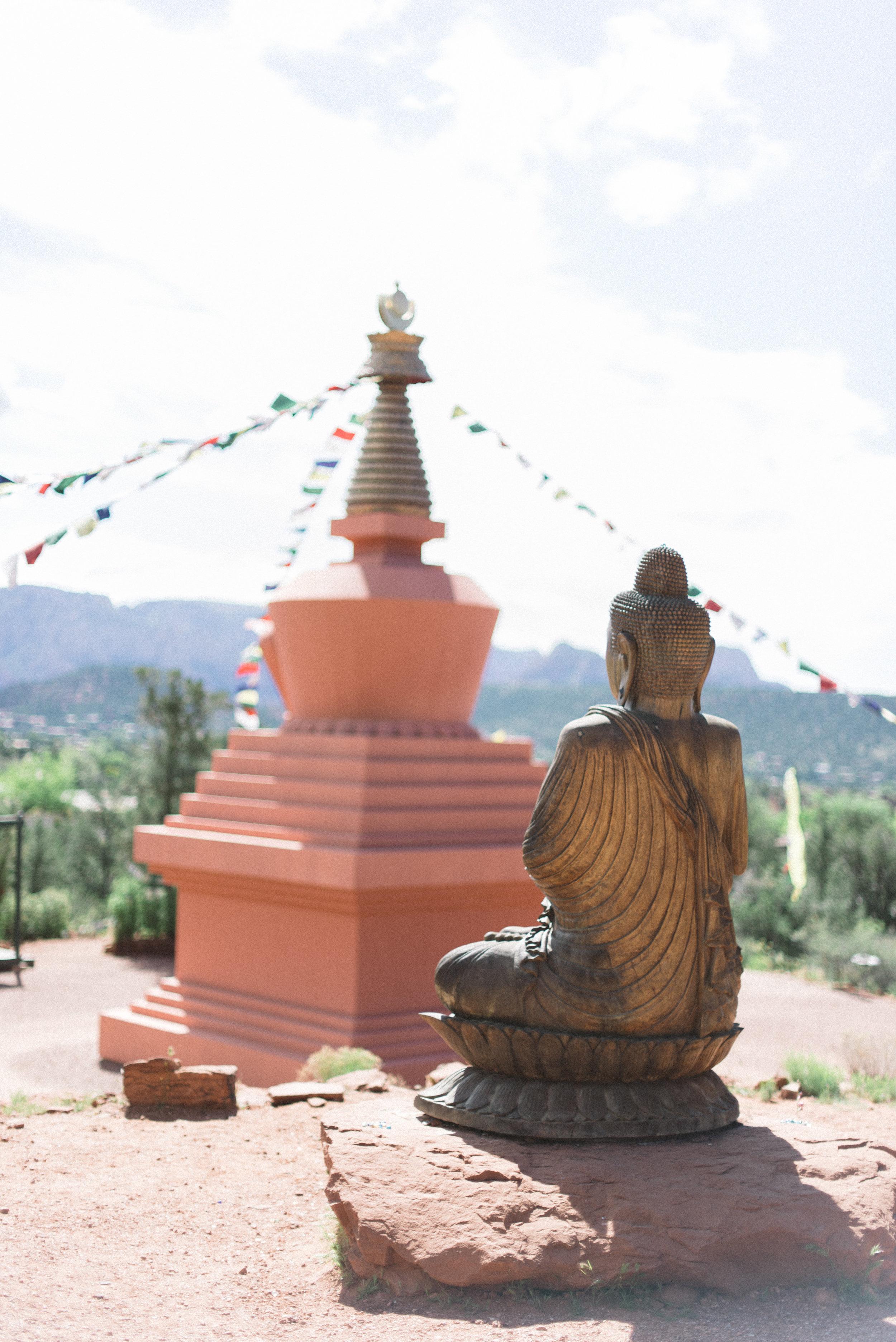 Carley Rudd Travel Photography Sedona Arizona