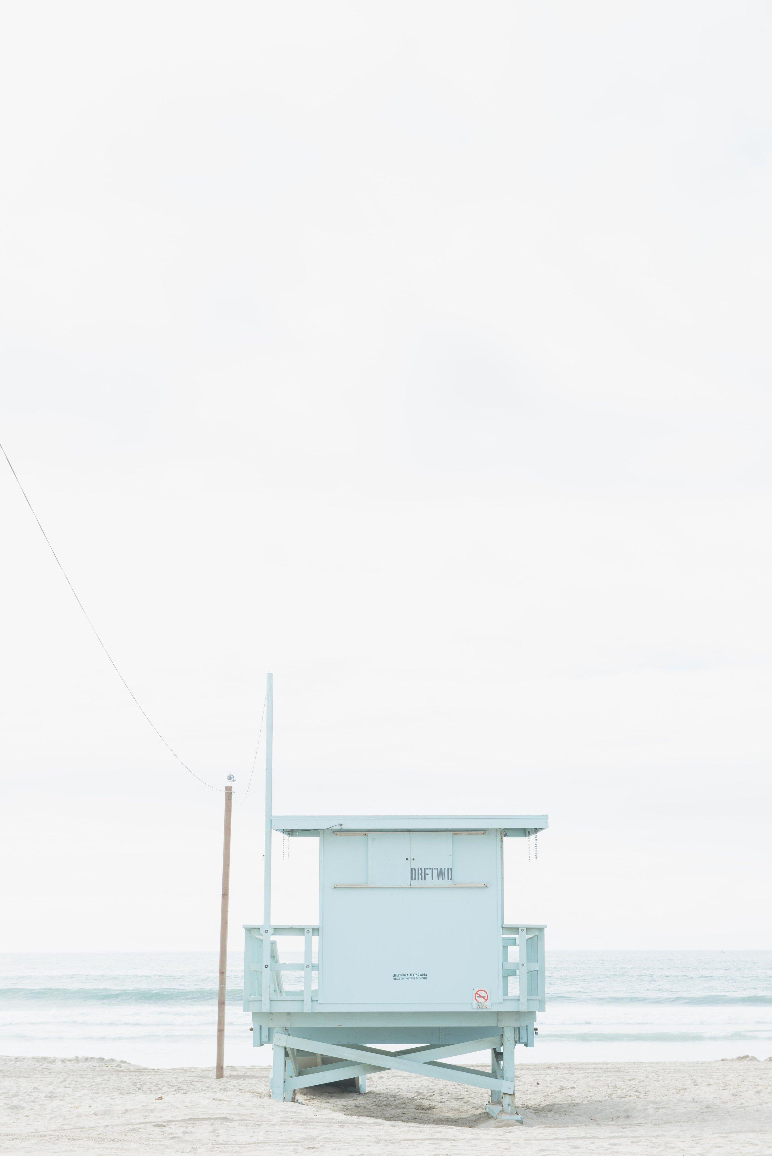 Carley Rudd Photography Guide to LA, Venice and Santa Monica