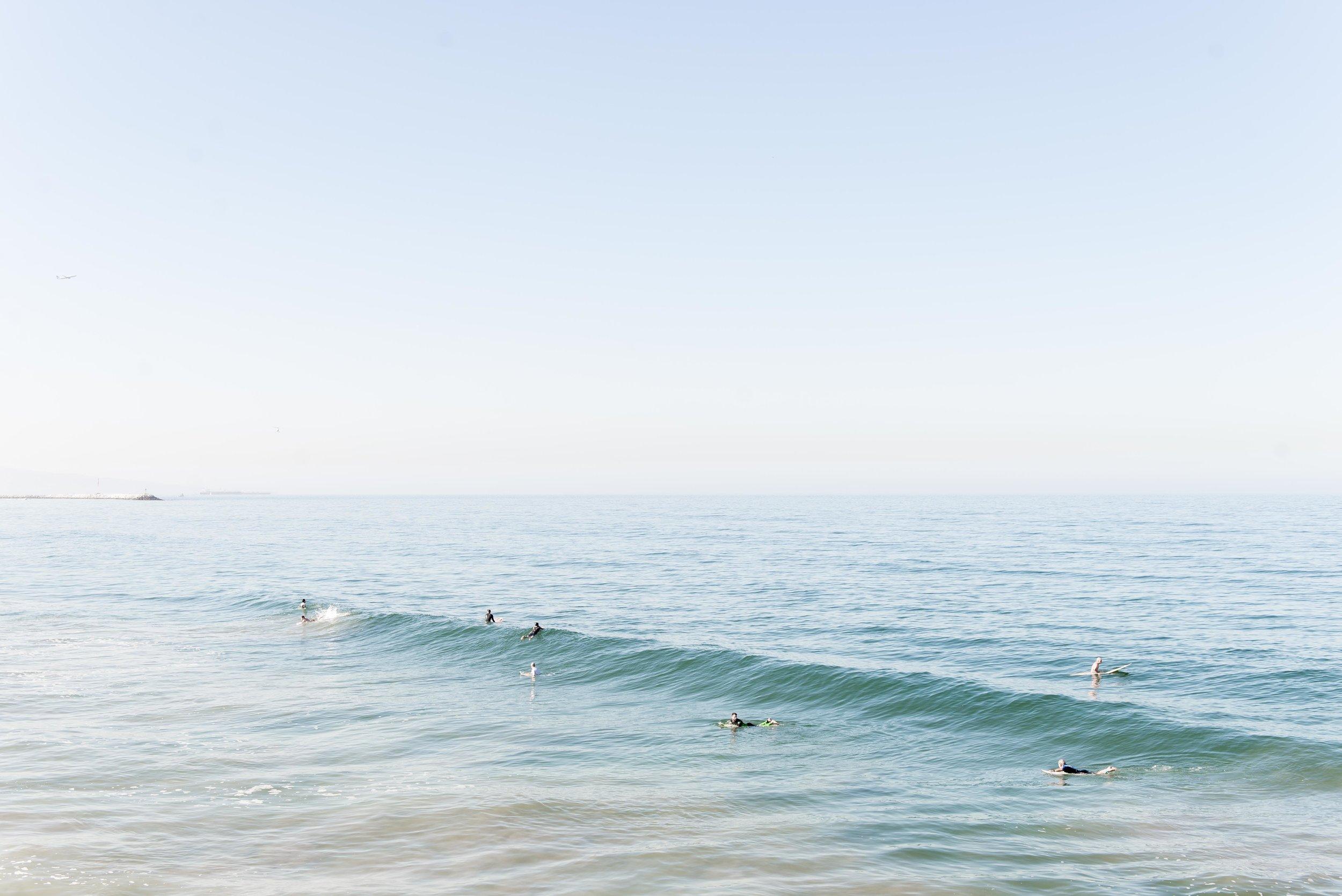 Carley Rudd Photography Venice Beach