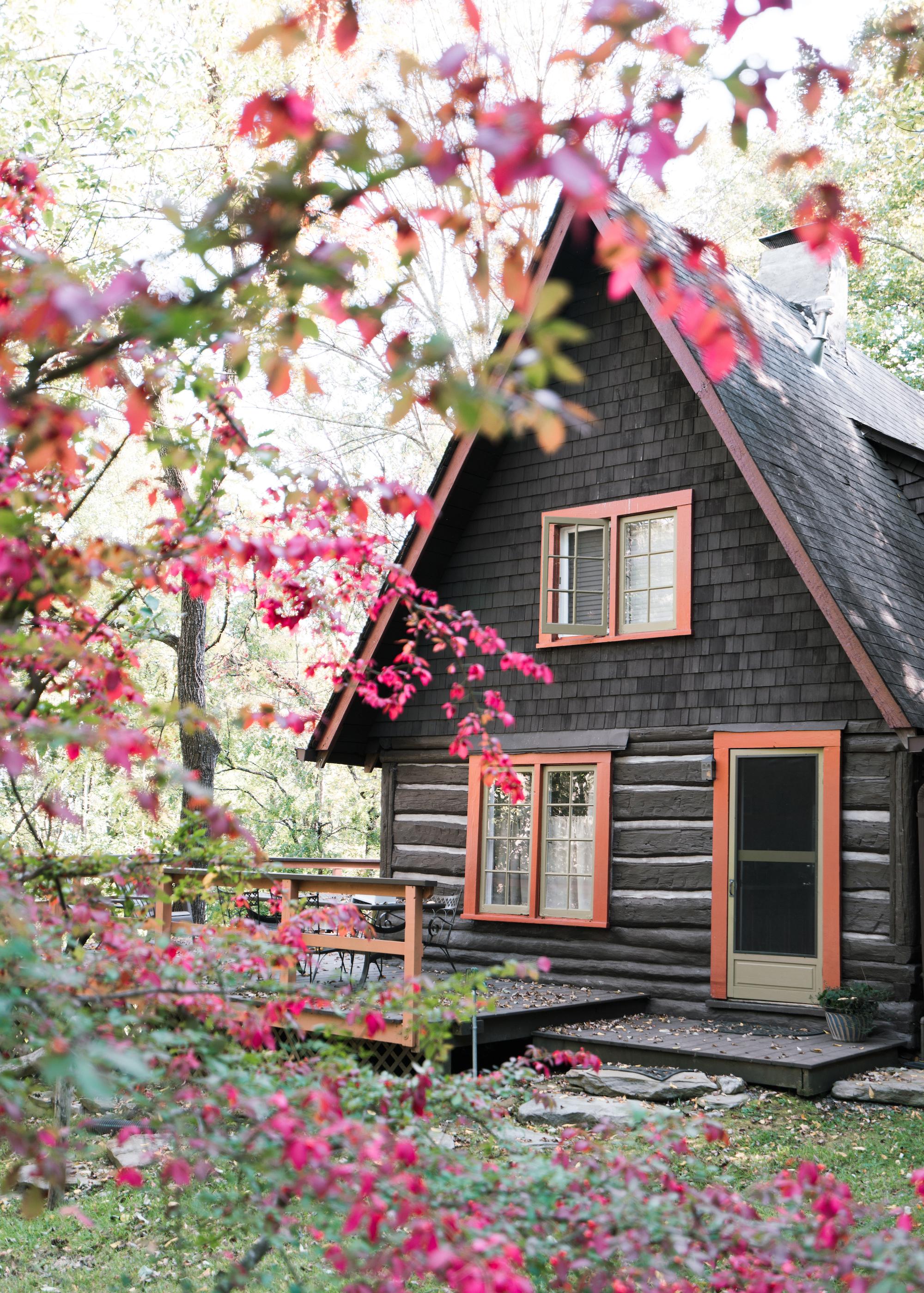 Airbnb Carley Rudd Photography