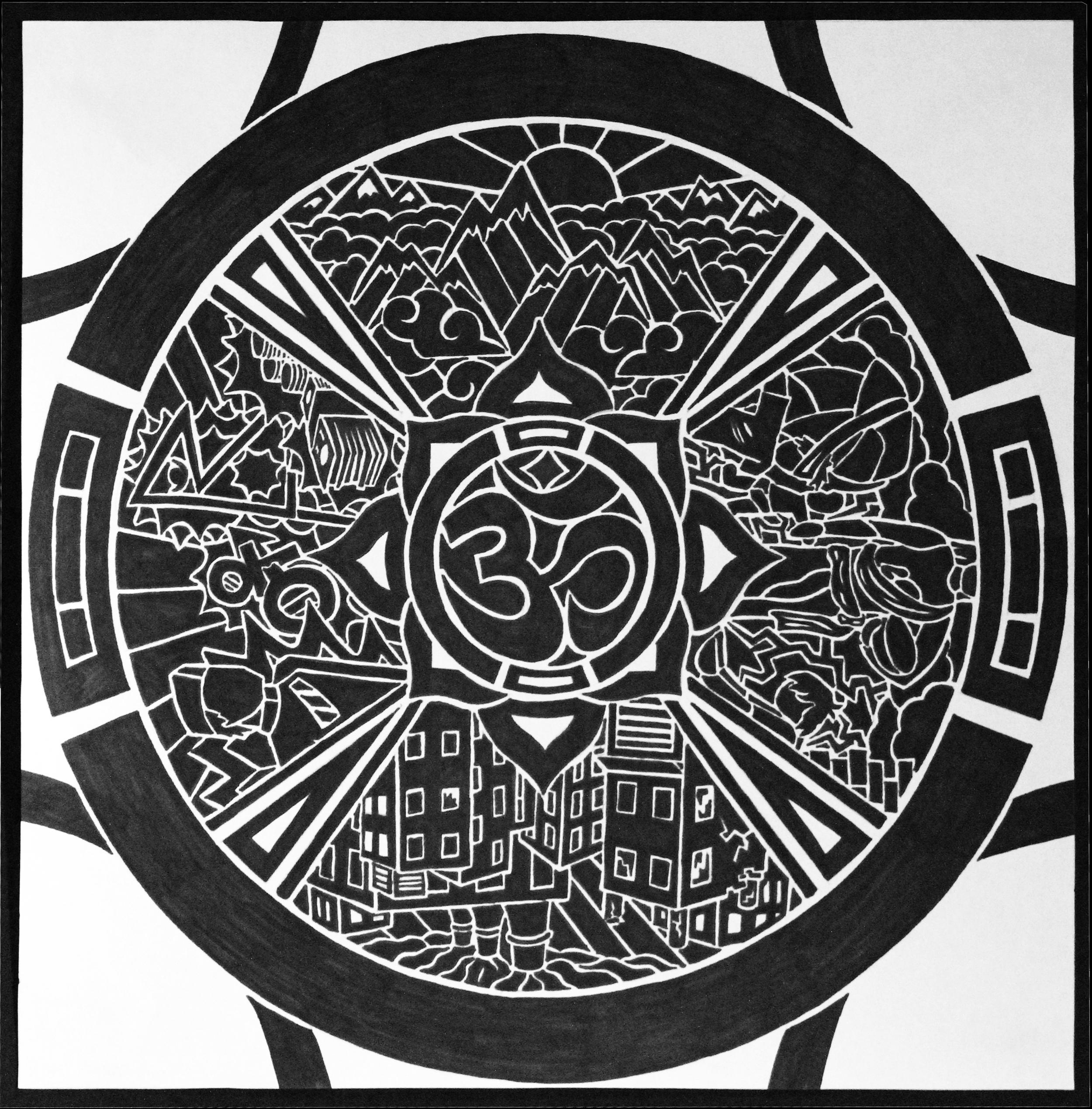 Nepal Mandala