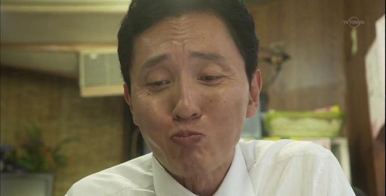 """Kodoku no gurume  - """"den ensamme finsmakaren"""" - är en kombination av restaurangrecension och TV-såpa. De japanska B-gourmet-nördarnas favoritprogram."""