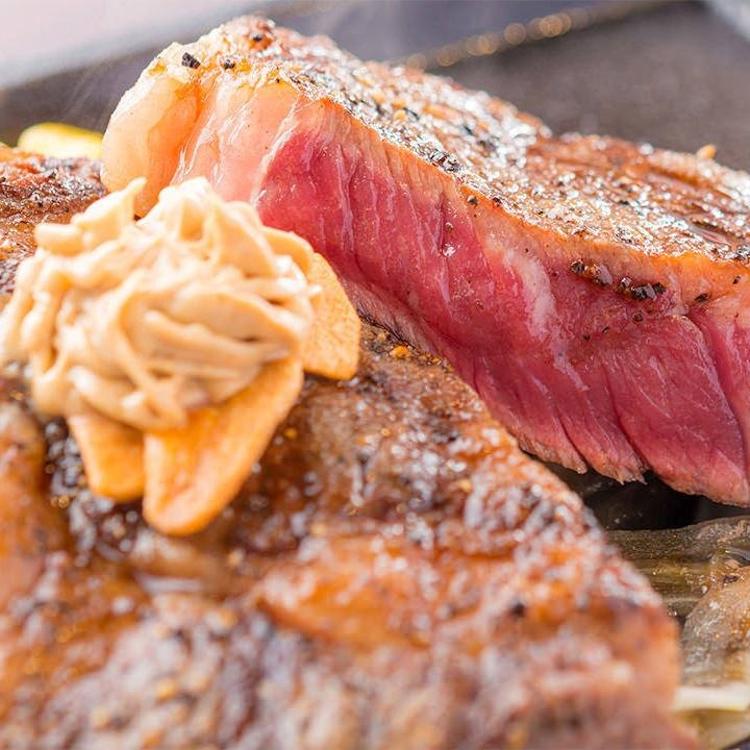 Det är svårt att hitta bättre kött till ett lägre pris än på Ikinari Steak.  Foto: Ikinari Steak