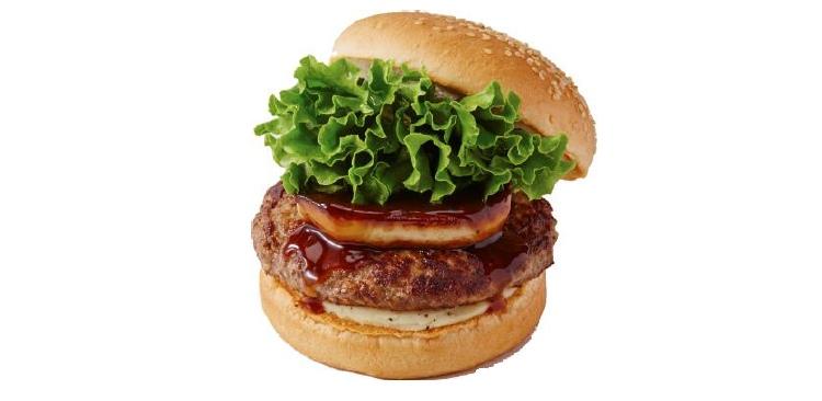 Kompetenta hamburgerkedjan Freshness Burger släpper en lyxburgare med bl a gåslever i nu till veckan. Ca 85 kr.  Foto: Freshness Burger