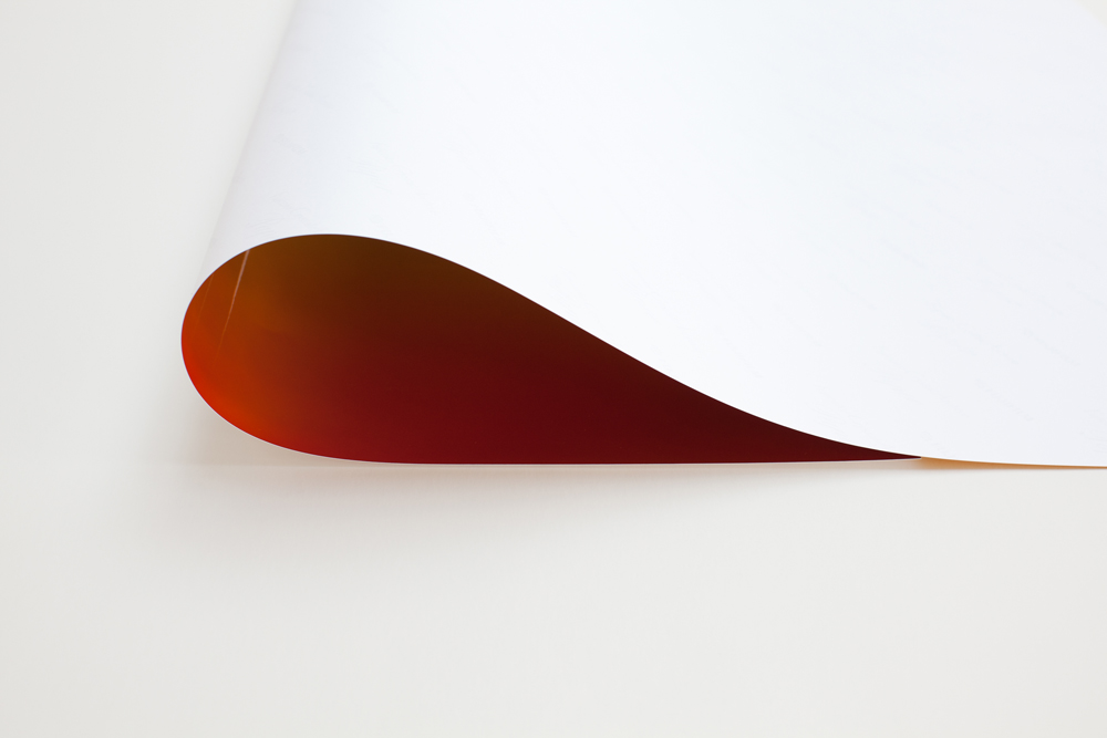paper drop (reversed), 2011,   © Wolfgang Tillmans, Courtesy Galerie Buchholz, Berlin/Cologne, Maureen Paley, London and David Zwirner, New York
