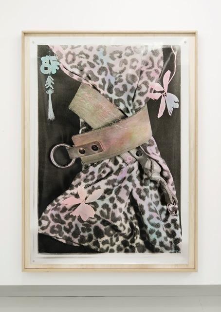 Kamilla Langeland,  Sympathetic Shame r, 2016